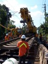 Restoring Infrastructure