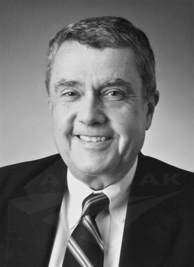 Amtrak President David Gunn, 2000s.