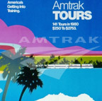 Amtrak Tours.