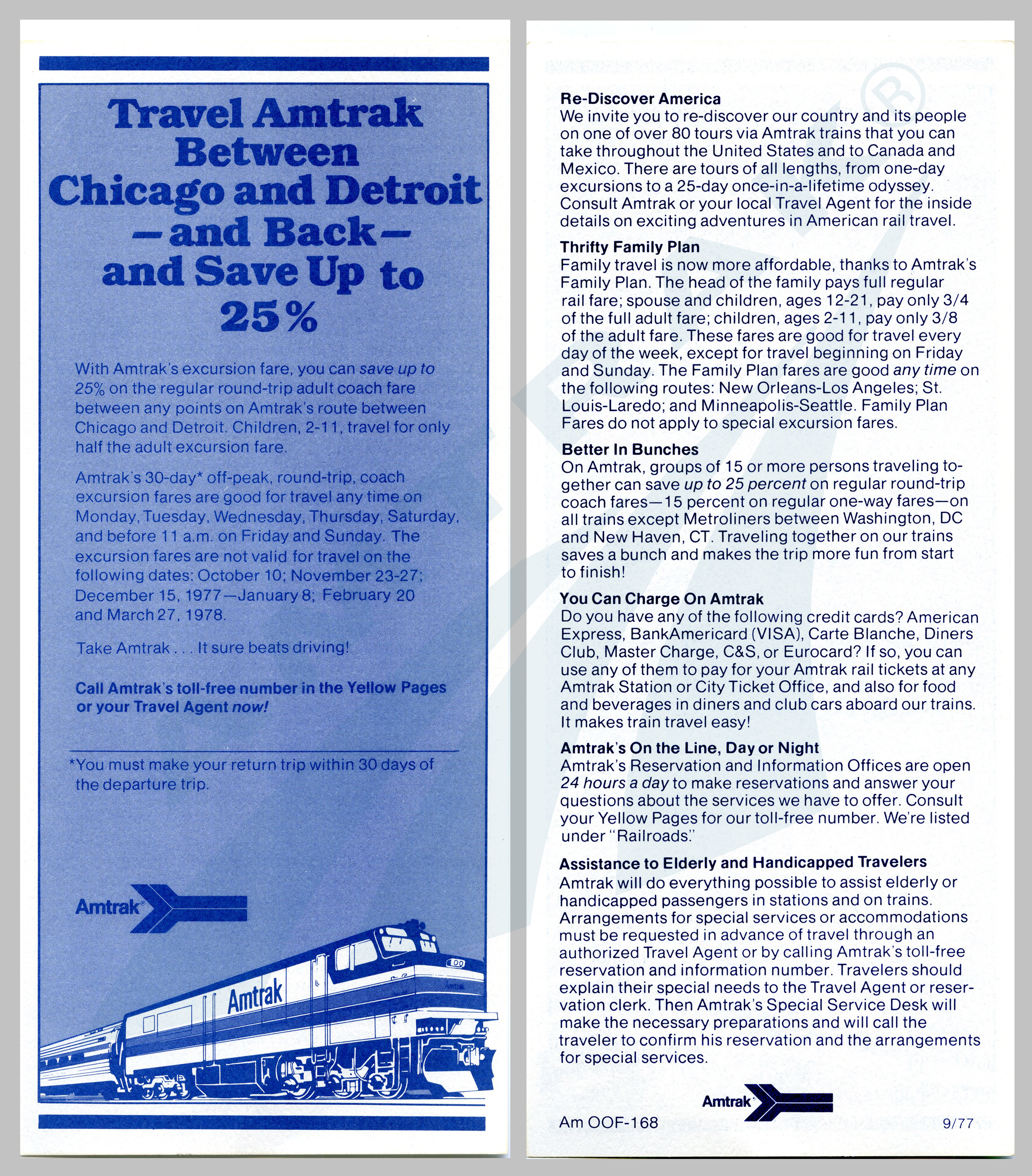 Cheap amtrak deals