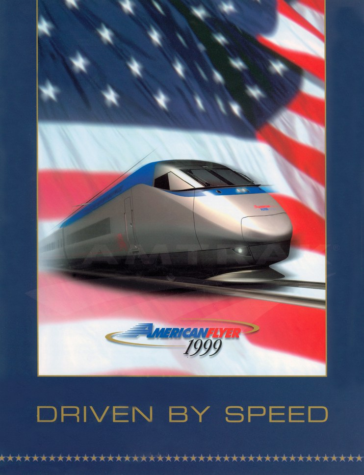 """Driven by Speed"" poster, 1999."