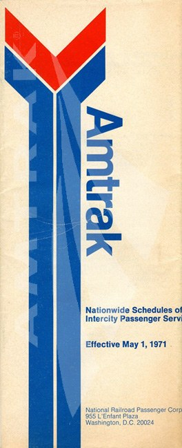 First Day Timetable cover.