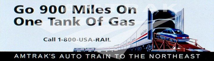 """""""Go 900 Miles on One Tank of Gas."""""""