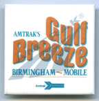 <i>Gulf Breeze</i> button
