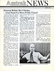 <i>Amtrak NEWS</i>, April 15, 1977.