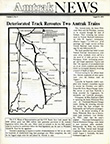 <i>Amtrak News</i>, August 15, 1974.