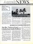 <i>Amtrak NEWS</i>, December 1, 1974.