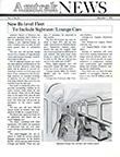 <i>Amtrak NEWS</i>, December 1, 1976.