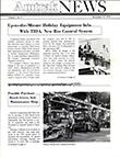 <i>Amtrak NEWS</i>, December 15, 1974.