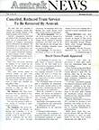 <i>Amtrak NEWS</i>, December 20, 1977.