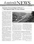 <i>Amtrak NEWS</i>, January 1979.