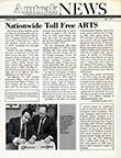 <i>Amtrak News</i>, July 1, 1974.