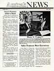 <i>Amtrak NEWS</i>, June 1, 1974.