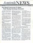 <i>Amtrak NEWS</i>, June 1978.