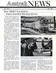 <i>Amtrak NEWS</i>, June 1980.