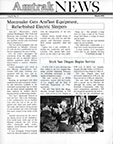 <i>Amtrak NEWS</i>, March 1978.
