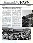 <i>Amtrak NEWS</i>, November 15, 1976.