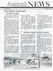 <i>Amtrak NEWS</i> , Nov. 1, 1976.