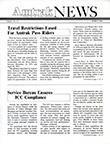 <i>Amtrak NEWS</i>, October 1, 1974.
