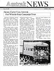<i>Amtrak NEWS</i>, October 1, 1976.