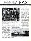 <i>Amtrak NEWS</i>, October 15, 1976.