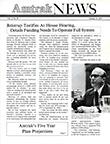 <i>Amtrak NEWS</i>, October 15, 1977.