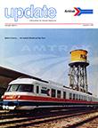 <i>Amtrak Update</i>, August 1, 1973.