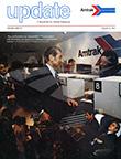 <i>Amtrak Update</i>, August 15, 1973.