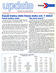 <i>Amtrak Update</i>, October 1, 1973.