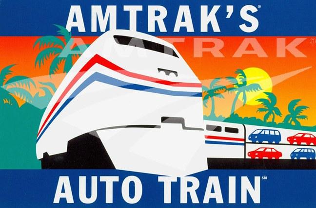 <i>Auto Train</i> art.