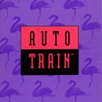 <i>Auto Train</i> Ticket Jacket