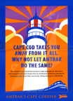 <i>Cape Codder</i> poster.