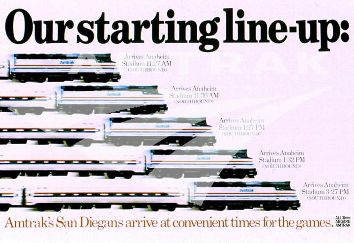 <i>San Diegan</i> advertisement, 1980s.
