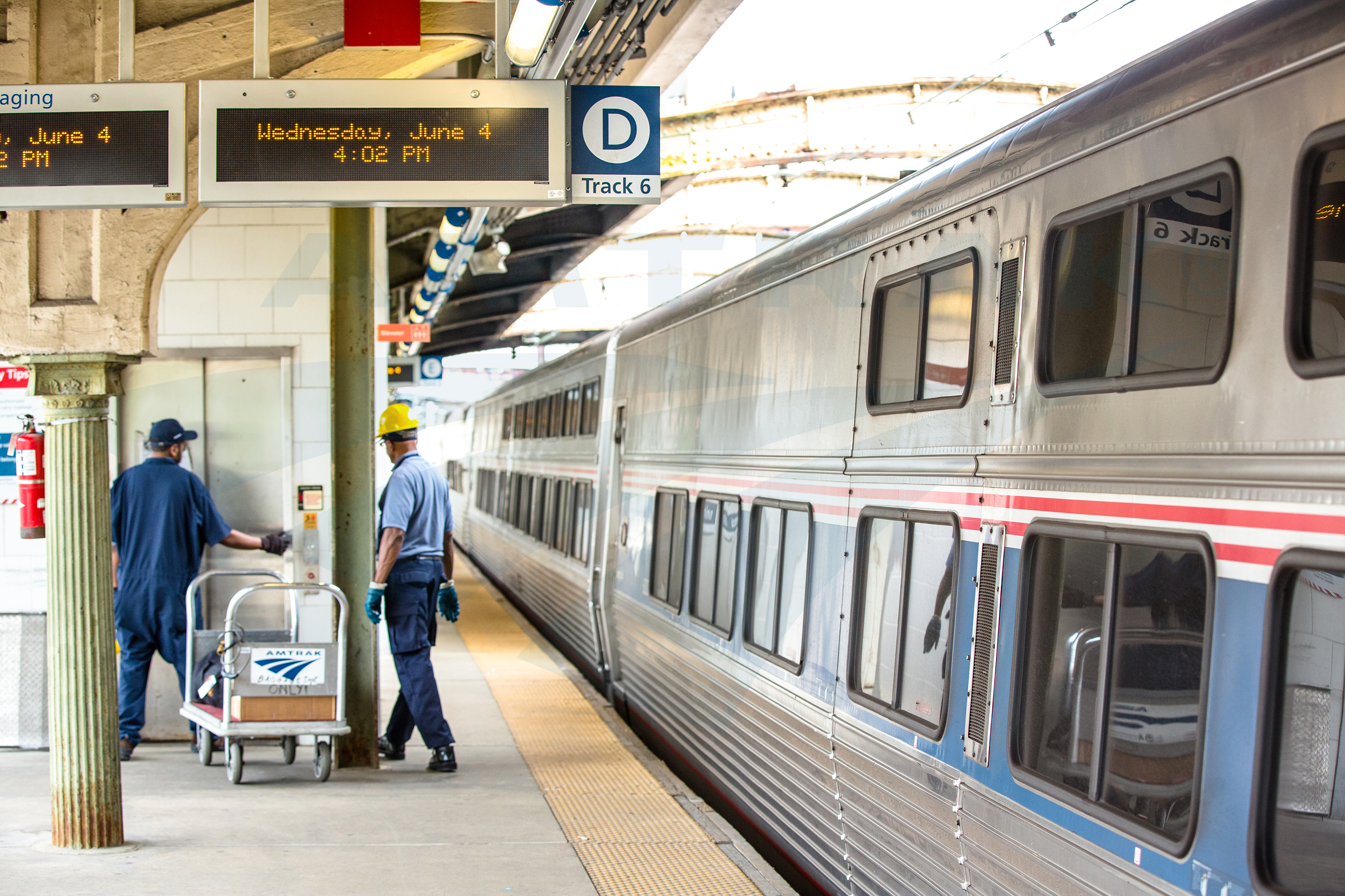 Silver Star At Baltimore 2014 Amtrak History Of