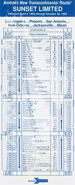 The National Railroad Passenger Corporation, doing business as Amtrak, is a passenger railroad service that provides medium- and long-distance intercity service in .