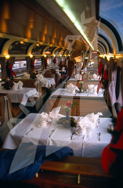 Pacific Parlour Car Interior Amtrak History Of America S Railroad