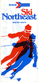 Ski Northeast brochure, 1974.