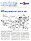 <i>Amtrak Update</i>, April 15, 1973.