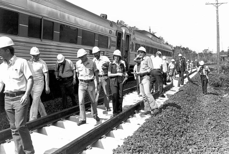 amtrak year by year 1973 amtrak history of america s railroad