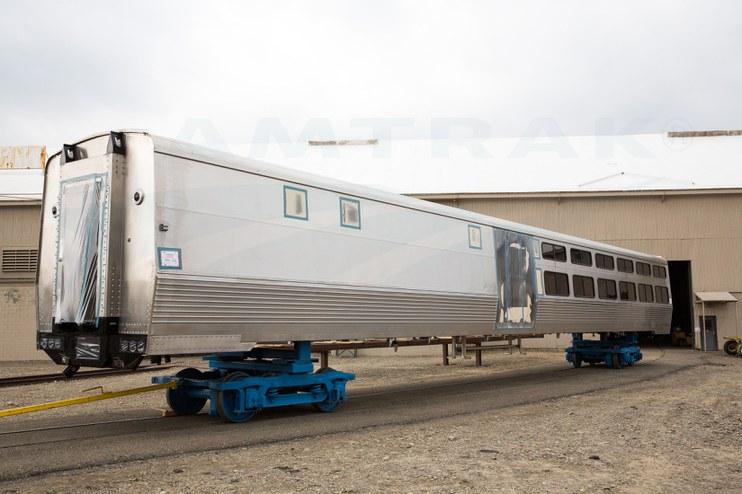 Southwest Railroad Car Parts Company