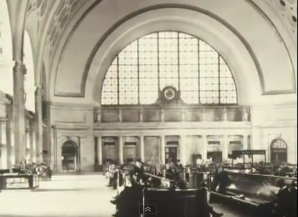 Washington's Great American Station: Union Station.