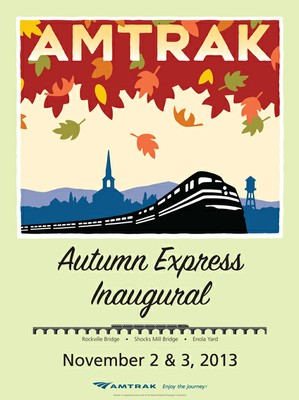 Autumn Express_2013