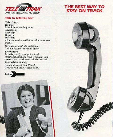 Teletrak brochure