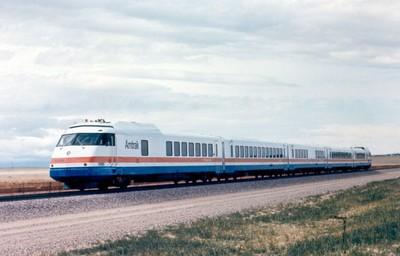 RTL Turboliner When New