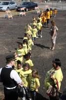Longview Schoolchildren
