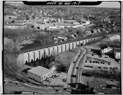 HAER-Canton Viaduct