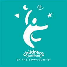 Charleston Childrens Museum logo
