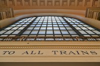 Chicago's clarion call to the rails