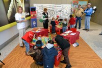 Chuggington is a hit at the Milwaukee event