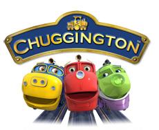 Chuggington Depot
